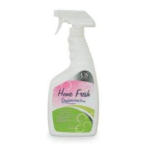 Advanced Odor Solutions: Home Fresh spray bottle