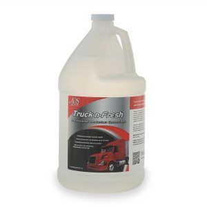 Advanced Odor Solutions: Truck-n-Fresh deodorizer concentrate gallon
