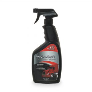 Advanced Odor Solutions: Truck-n-Fresh spray bottle