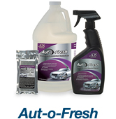 Advanced Odor Solutions Odor Removal Product: Aut-O-Freash