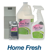 Advanced Odor Solutions Odor Removal Product: Home Freash