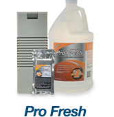 Advanced Odor Solutions Odor Removal Product: Pro Freash